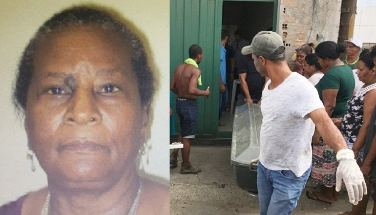"""""""Maria Rezadeira"""" é executada a tiros e marido é baleado e socorrido ao Hospital Municipal em Teixeira"""