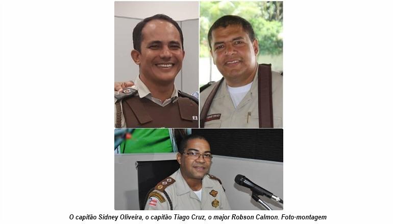 Colégio Militar de Teixeira tem novo diretor; mudanças também no subcomando da 43ª CIPM