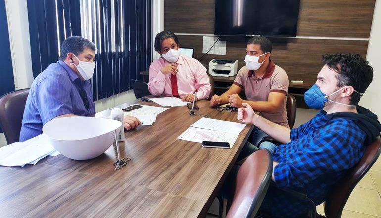 Comissão de Saúde da Câmara abre investigação para apurar mortes durante apagão no Hospital de Campanha