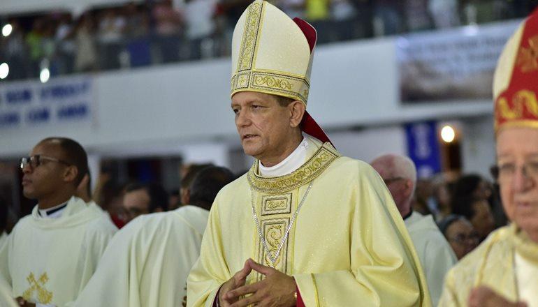 Bispo Dom Jailton emitiu nota aos fiéis sobre o caso do Coronavírus; confira!