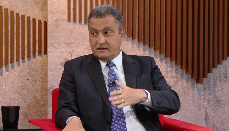 Aumento dos casos Covid: Rui Costa pede reunião urgente com prefeitos de várias cidades, inclusive Teixeira