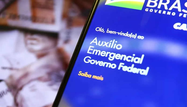 Auxílio emergencial: Caixa libera mais um lote de pagamentos nesta quinta-feira (6)