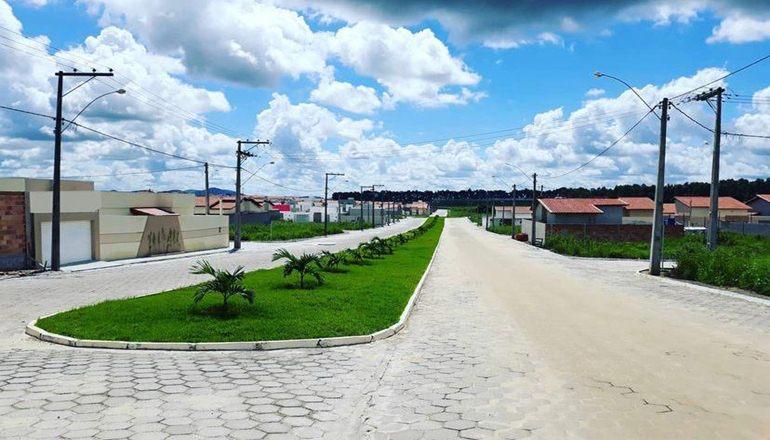 Condomínio Monte Serrat II torna público aviso de licitação para construção da guarita