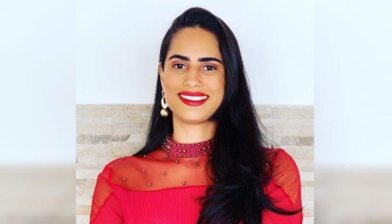 Lidiane Alves é a nova coordenadora da 24ª ciretran em Teixeira de Freitas