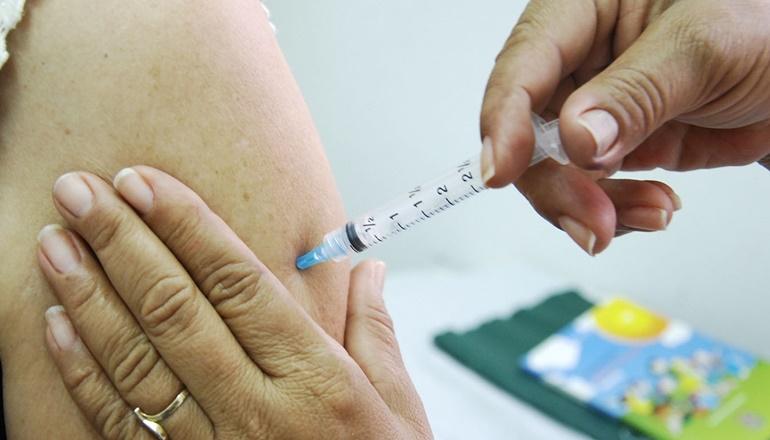 Secretaria de Saúde realizará agendamento para 2ª Dose contra Covid-19 na segunda-feira (12)