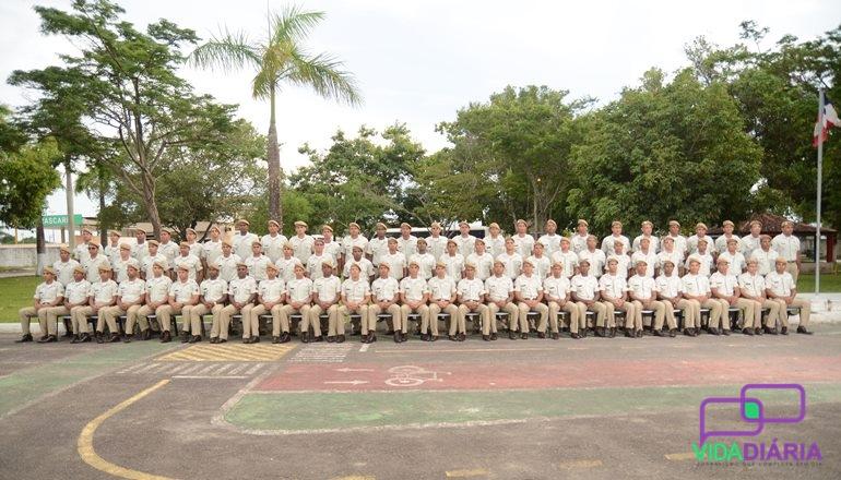 O 13º BEIC formará 81 novos soldados da Polícia Militar da Bahia na próxima segunda-feira
