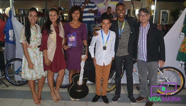 Vídeo: Chega ao fim com muito sucesso o 1º Encanta Teixeira; confira os vencedores dessa primeira edição