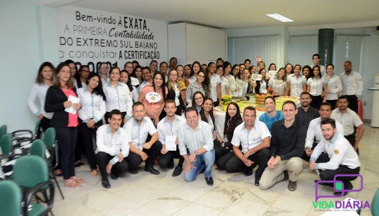 Exata Serviços Contábeis comemora 23 anos contabilizando sucesso; conheça o mais novo projeto da empresa