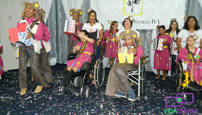 15ª Festa da Família; Pestalozzi comemora 30 anos de diversidade e renovação