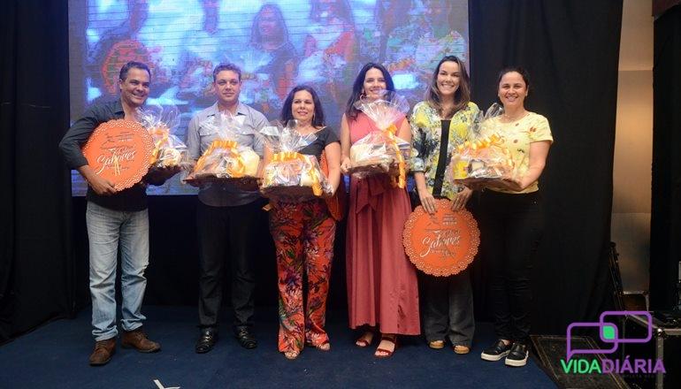 Superando expectativas: Final do 5º Festival Gastronômico Sabores de Teixeira foi um grande sucesso; confira os vencedores de cada categoria!