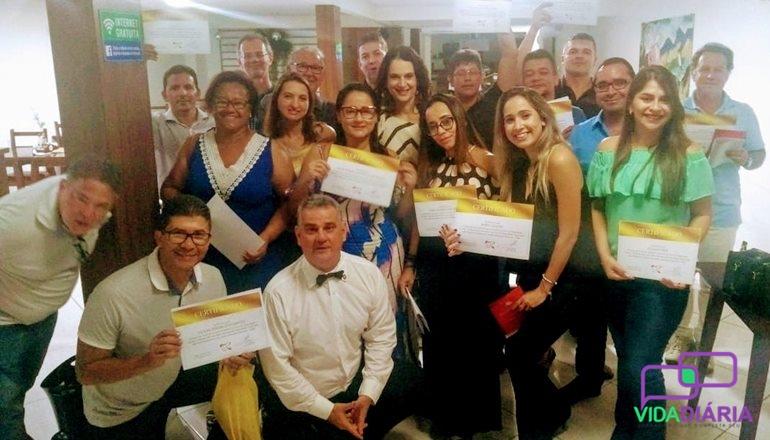 O Restaurante Sabor da Terra promoverá  2º Curso de Iniciação ao Mundo do Vinho em Teixeira com o Sommelier Vaner Benetti; inscreva-se já!